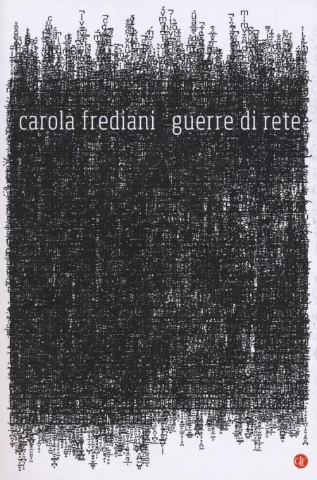 Carola Frediani.
