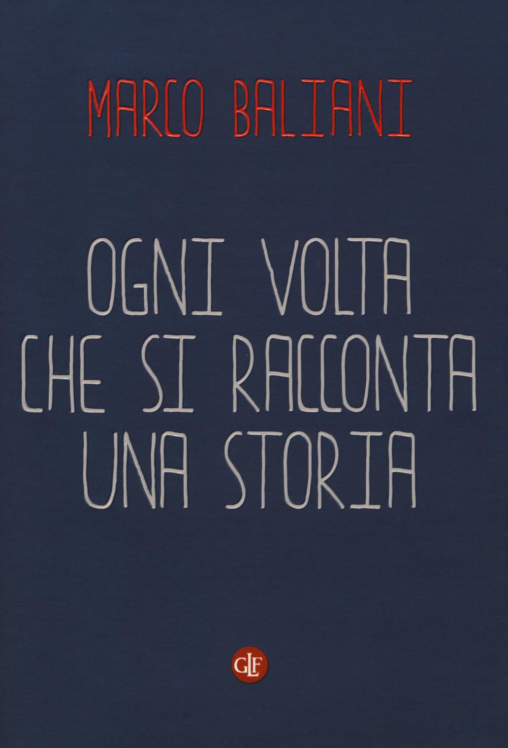 Marco Baliani.