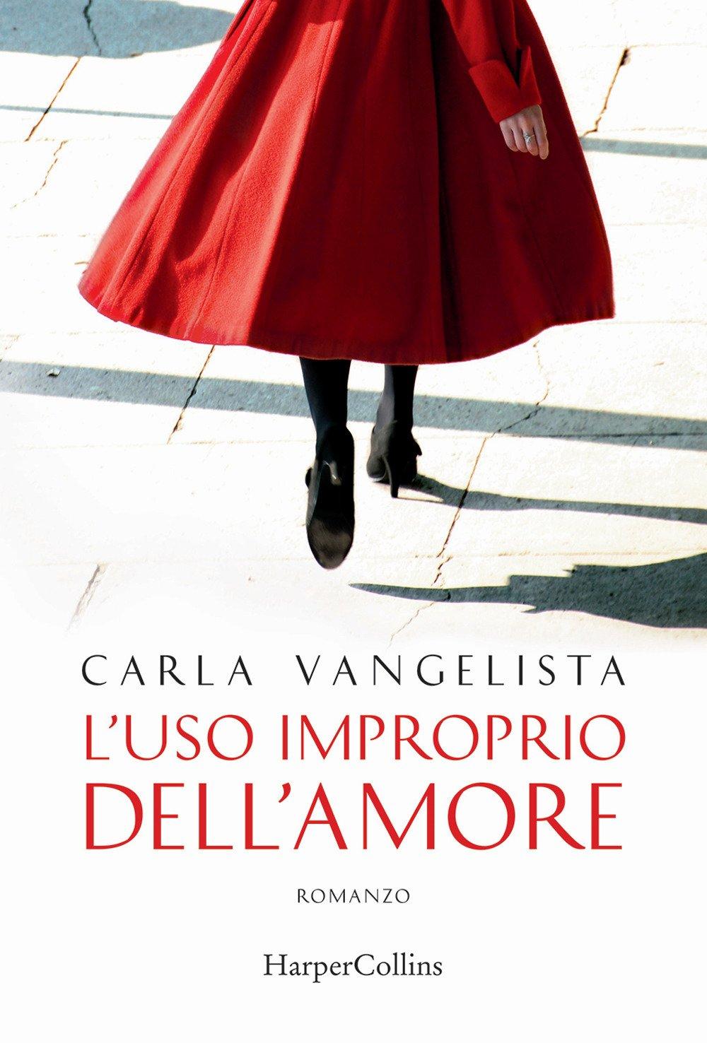 Carla Vangelista