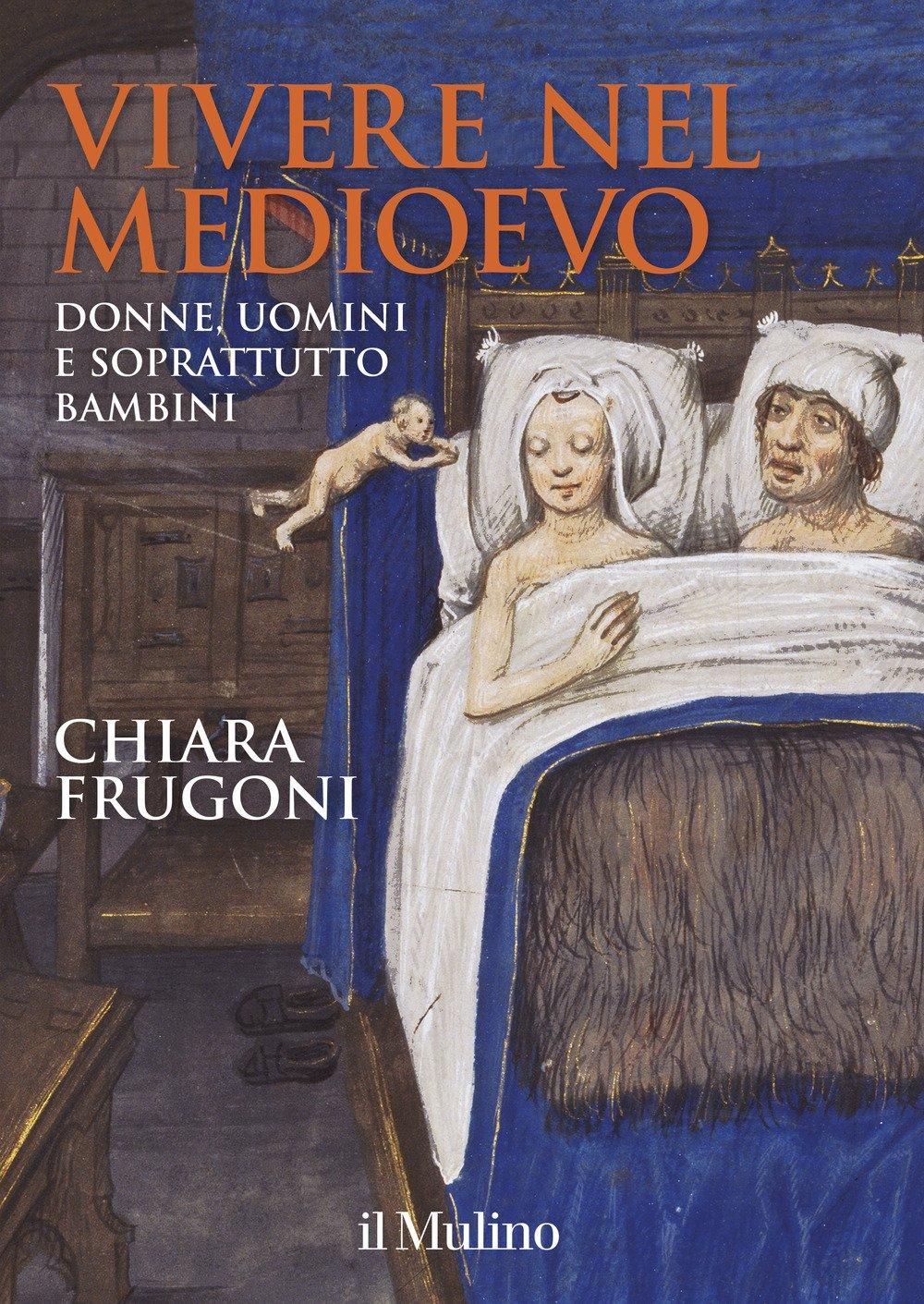 Chiara Frugoni