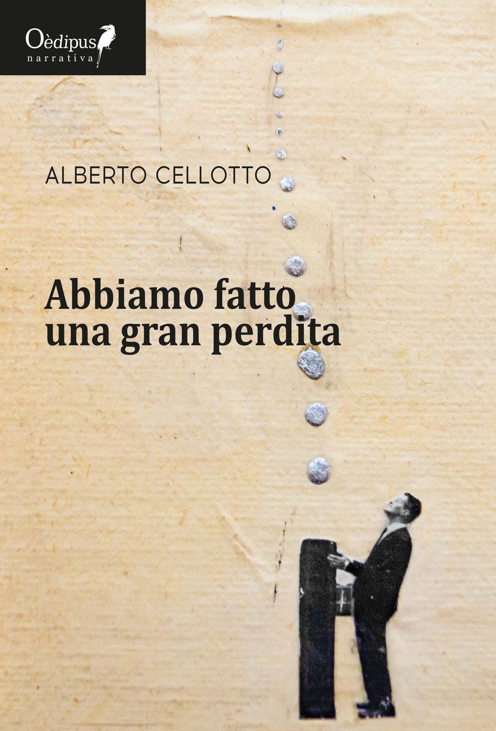Alberto Cellotto