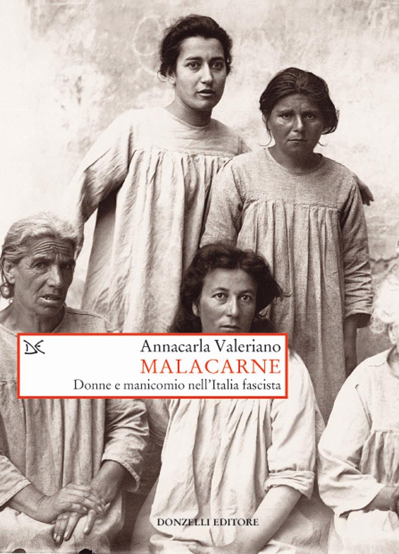 Annacarla Valeriano