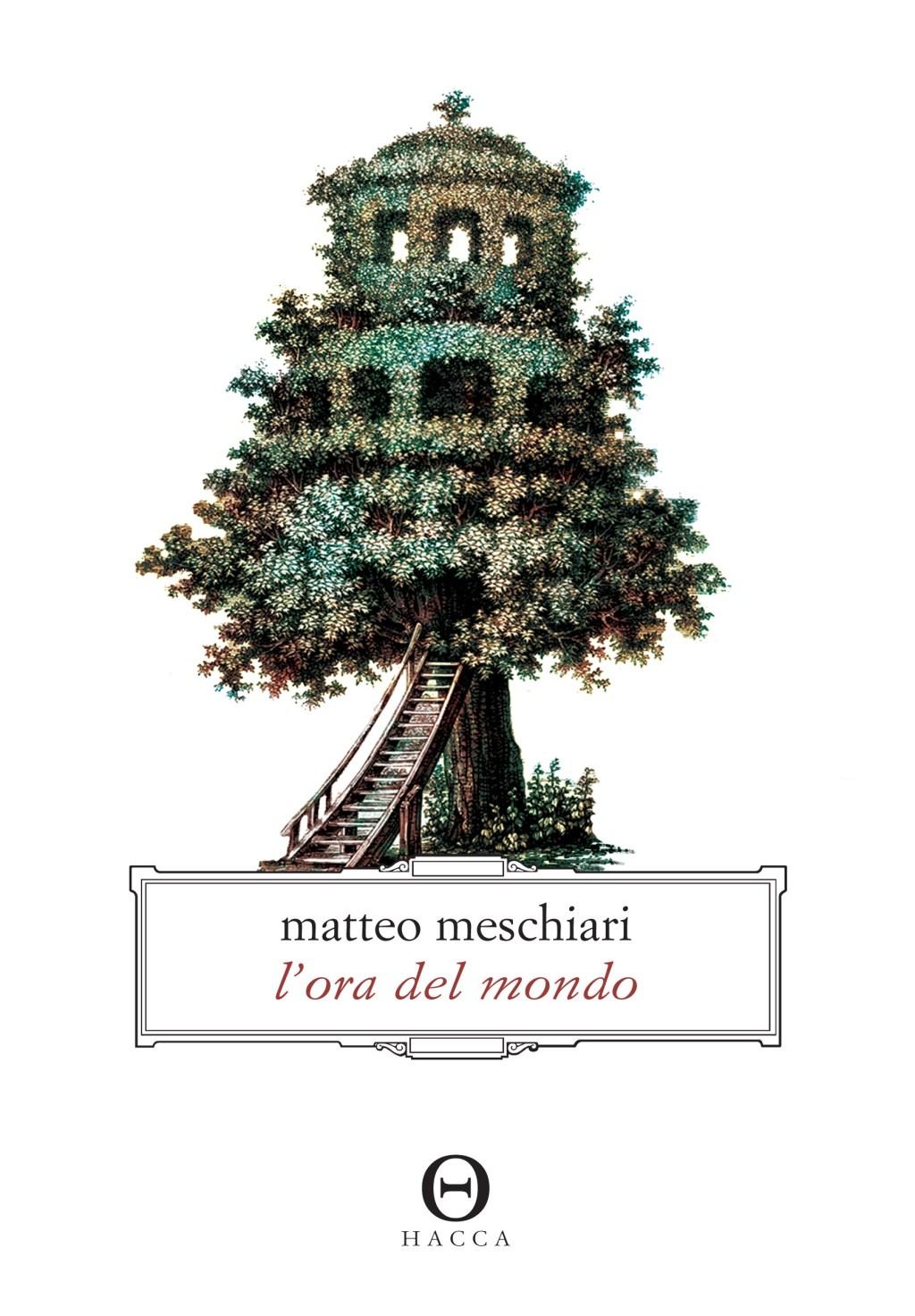 Matteo Meschiari