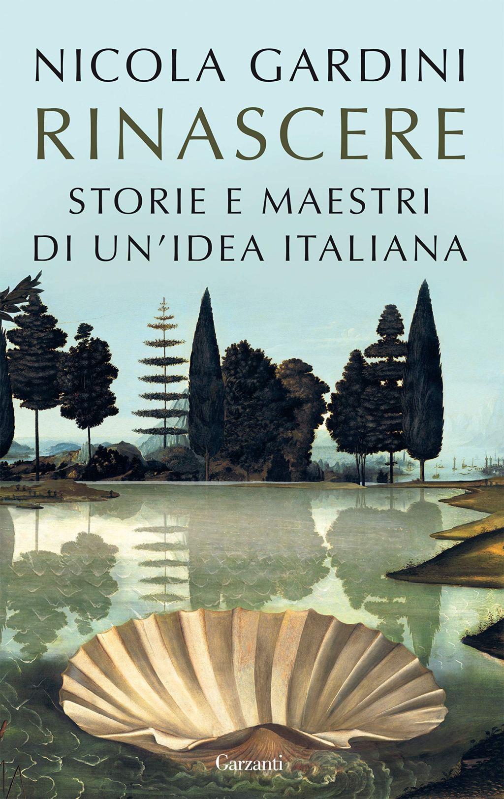 Nicola Gardini