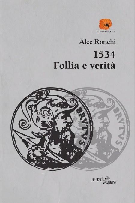 Alec Ronchi