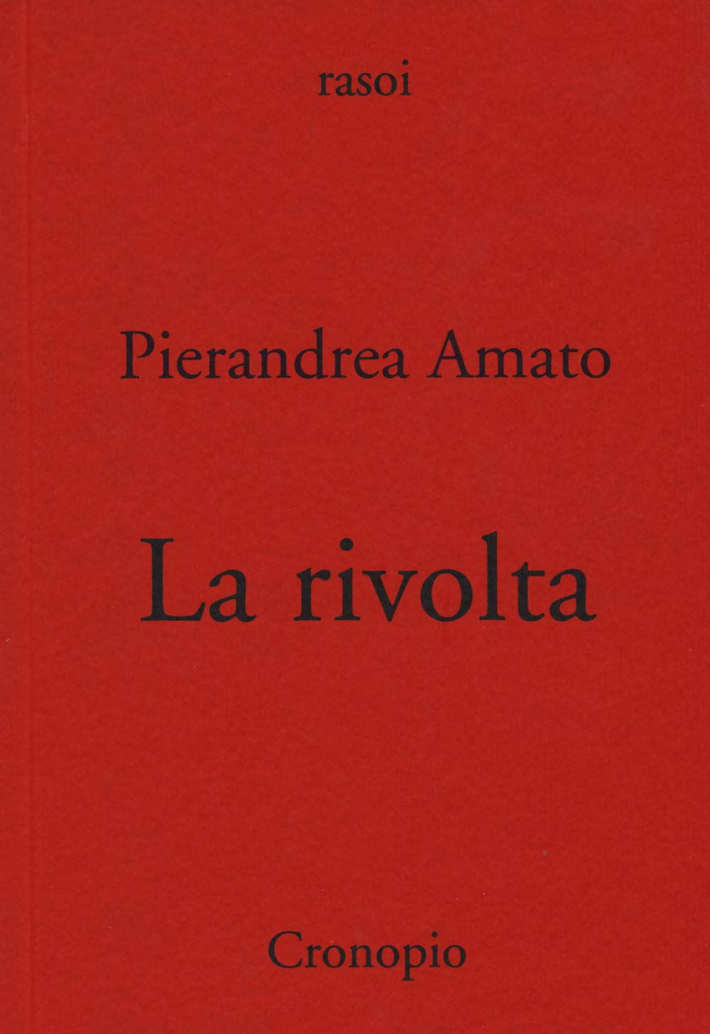 Pierandrea Amato