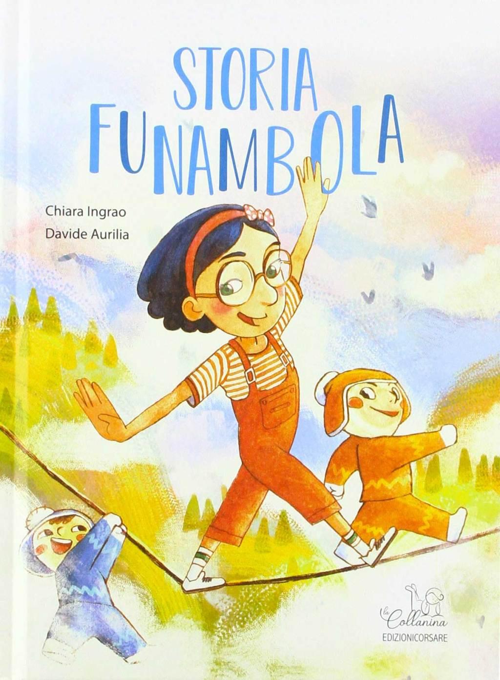 Storia funambola