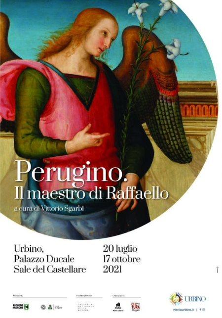 Perugino. Il maestro di Raffaello
