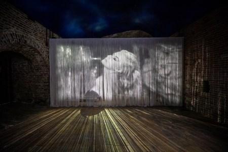 Fellini Museum (foto Lorenzo Burlando)