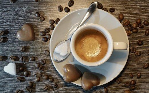 Due Parole poesia caffè il Principe