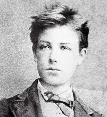 Sensazione poesia Arthur Rimbaud il Principe
