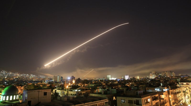 us attack on syria1
