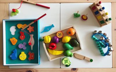 Apprendimento e autismo: come Aba struttura l'ambiente