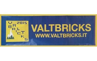 L'Associazione Socio Culturale Valtellina Bricks – ValtBricks ©