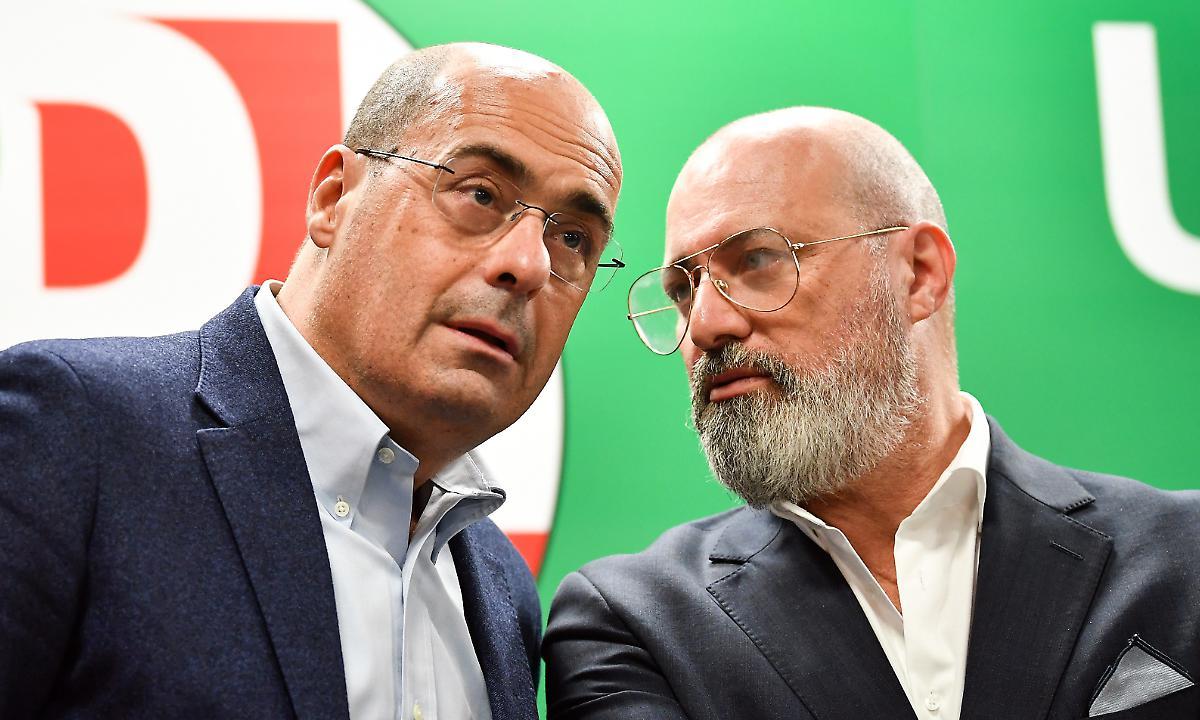 """Elezioni Emilia-Romagna, Bonaccini batte Salvini, la regione resta in """"mano"""" al Centrosinistra"""