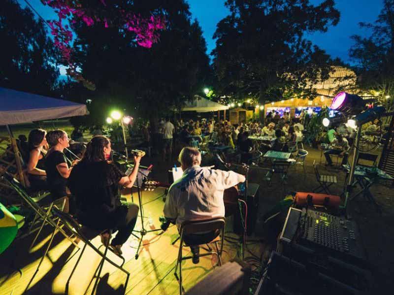 Ferragosto 2018 A Firenze Eventi Concerti E Sagre Per Chi