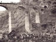 ponte disastro Fiumarella