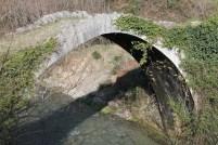 Via Popilia, ponte epoca romana sul fiume Savuto 2