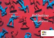 Rubbettino Torino 2016