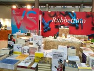 Stand Rubbettino Torino 2016