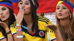 Tifose Mondiali