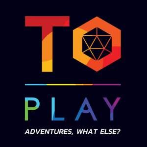 Giochi di ruolo e burrito volanti al TO Play 2019