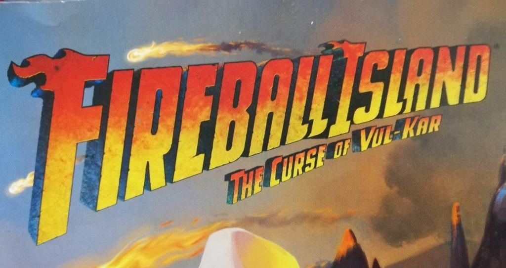 Biglie di fuoco! aka Fireball Island 2.0