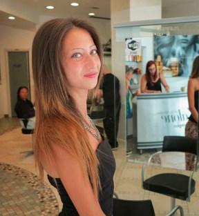 #SHATUSH#il salone di via messina #i sargassi
