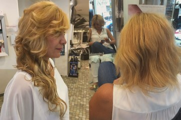 IL SALONE EXTENSION HAIRFOREVER