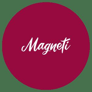 Magneti Dargilla