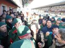 protesta macchinista stazione saronno (9)