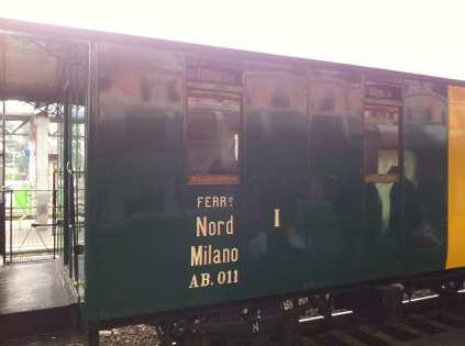 treno storico a Saronno (3)