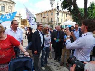 17052015 la russa a Saronno per candidato Ale Fagioli (34)