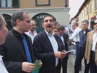 17052015 la russa a Saronno per candidato Ale Fagioli (7)