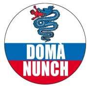 logo Domà Nunch