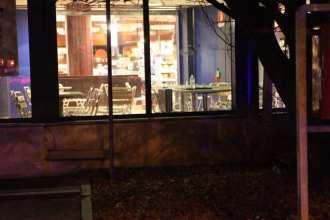 09012017 allarme bomba saronno rotonda foto di matte turconi (11)