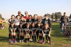 rhea giovanile indoor league