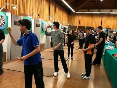 federico urbani freccette campionat itaiano u18 aprile 2017 (1)