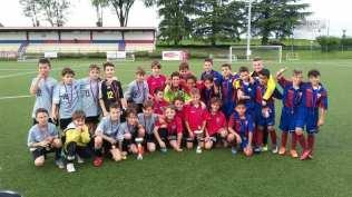 accademia cislago 2017 torneo fine stagione