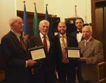 premio professionalità rotary club mantegazza e sferrazza