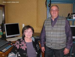 Locatelli Evelina Locatelli e Giuliano Stella - 151110-R -