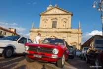 Raduno Alfa Romeo Day e Vespa Day - Saronno 2017_09_24 - AI-432