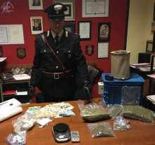 20171011 sequestro droga cc cantù (2)