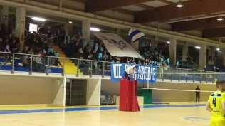 20171204 eagles saronno derby volley pallavolo saronno ultras (2)