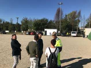 visita studenti cogliate campionato cani da soccorso 28092018 (4)