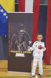 20181010 Alessandra Bossi karate