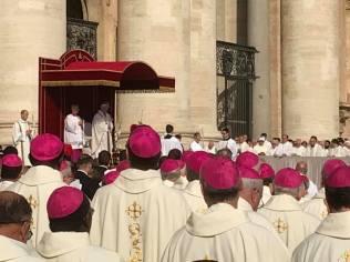 20181014 canonizzazione paolo iv (4)