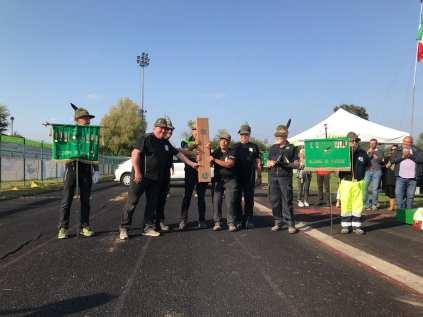 campionato alpini cani da soccorso 2018 cogliate (3)