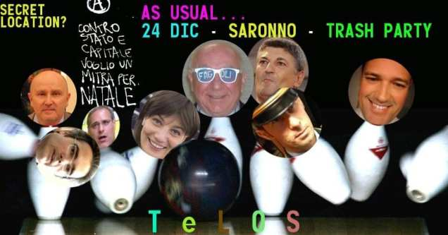 20181218 telos trash party
