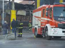 20190106 incendio la chiocciola varedo day after (10)